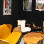 Puces du Design : passion vintage