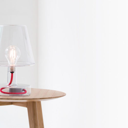 Lampes nomades : une évidence !